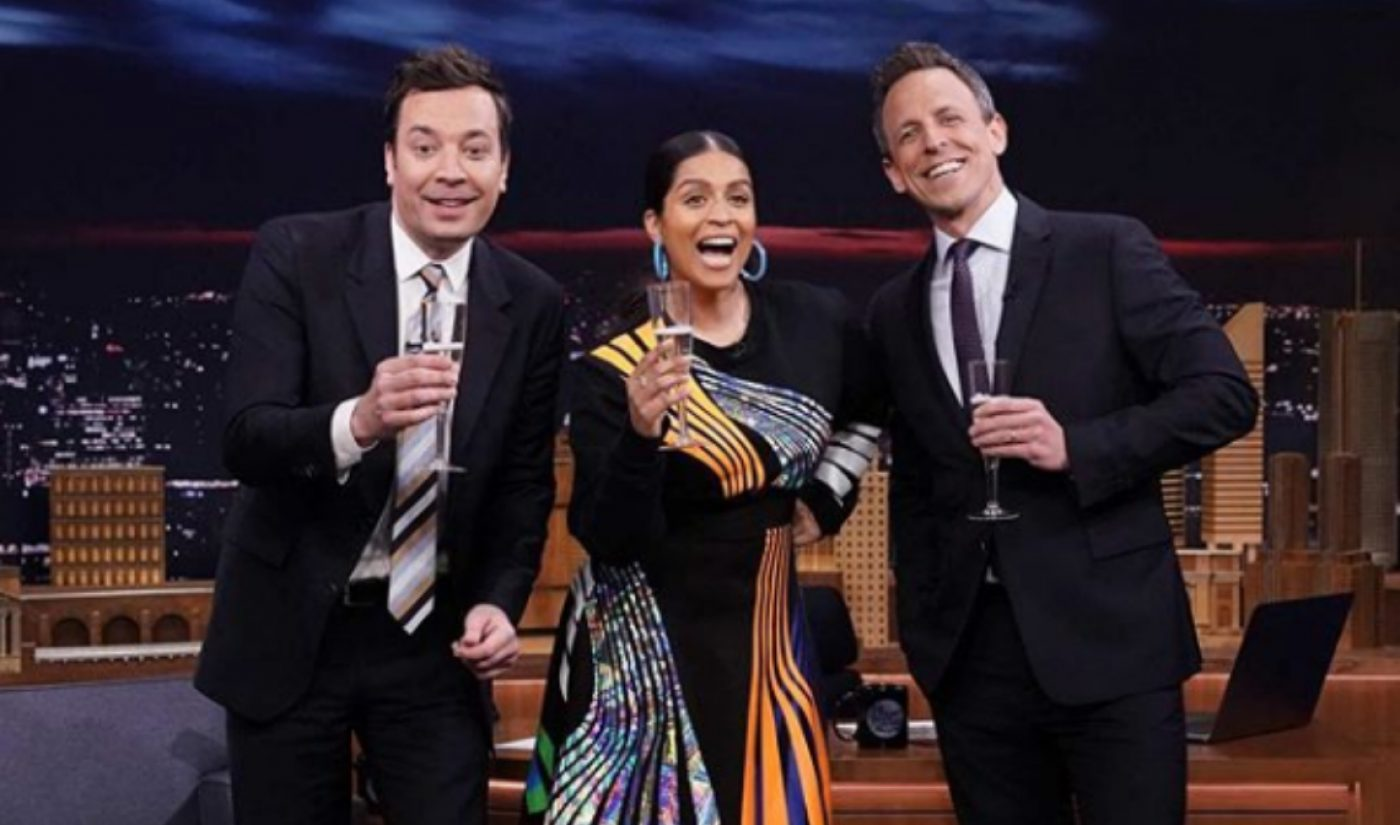 Lilly Singh Lands Late-Night TV Slot On NBC, Will Host 'A Little Late With Lilly Singh'