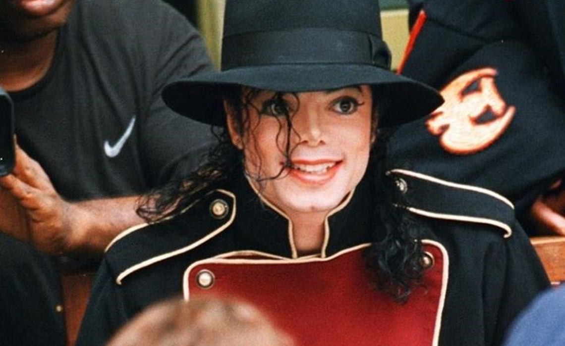 Michael Jackson Estate Turns To YouTube To Shift Focus From