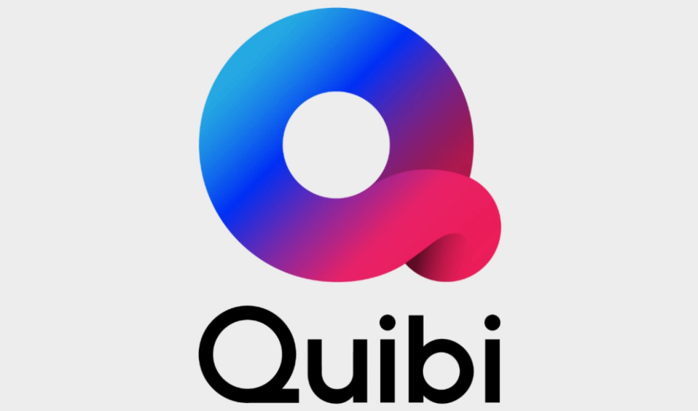 Quibi Wants Expensive Commitments From Advertisers Ahead Of 2020 Launch