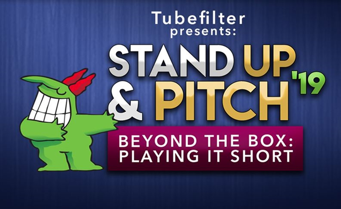 Submissions Are Now Open For Just For Laughs' 10th Annual 'Stand Up