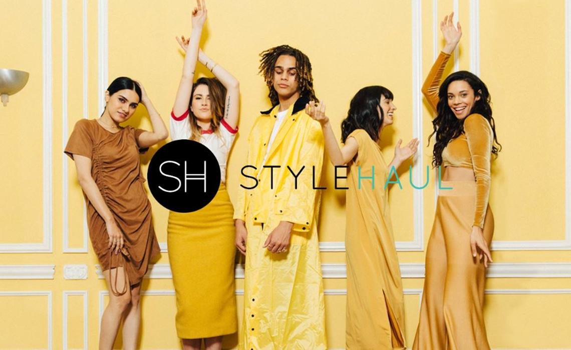 StyleHaul