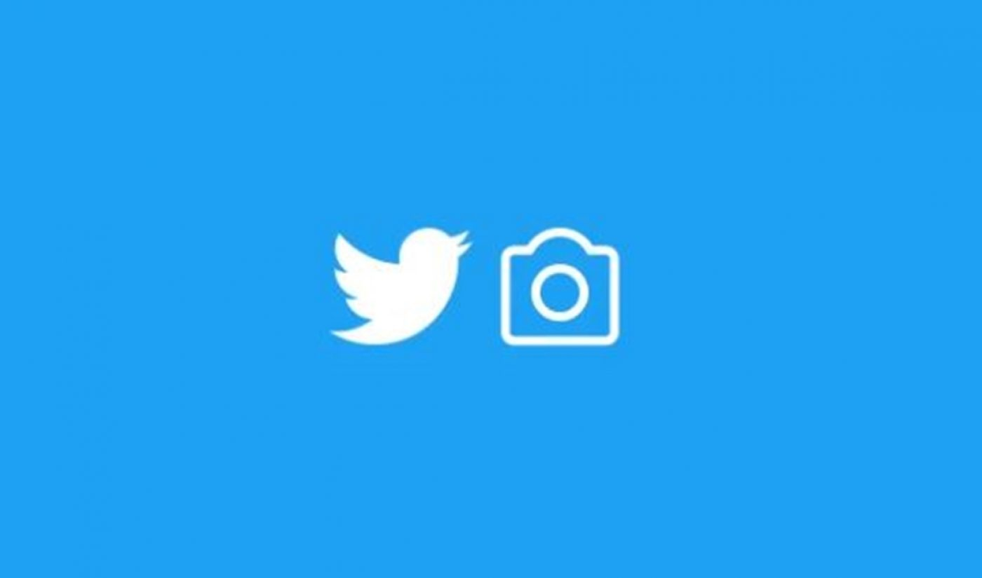 Twitter Launches Improved In-App Camera With 280-Second Video Limit