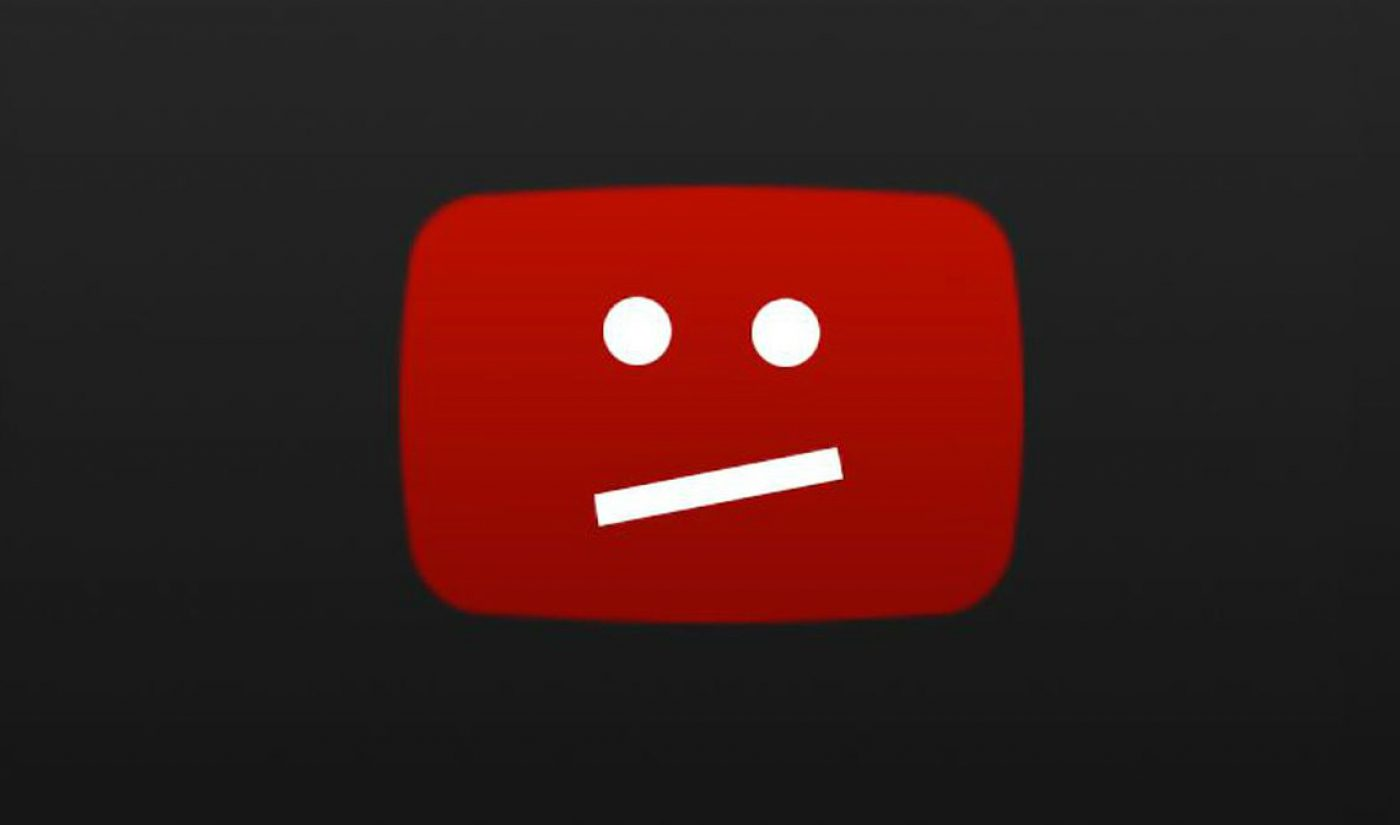 YouTube Will Require Content Owners To Give Timestamps When They Copyright Claim A Video