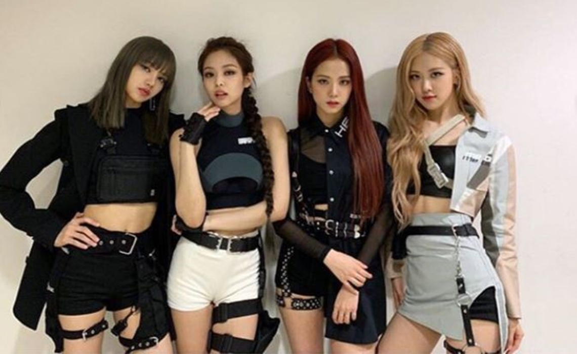 a700700ade K-Pop Phenoms Blackpink Snatch Biggest YouTube Music Video Premiere Of All  Time