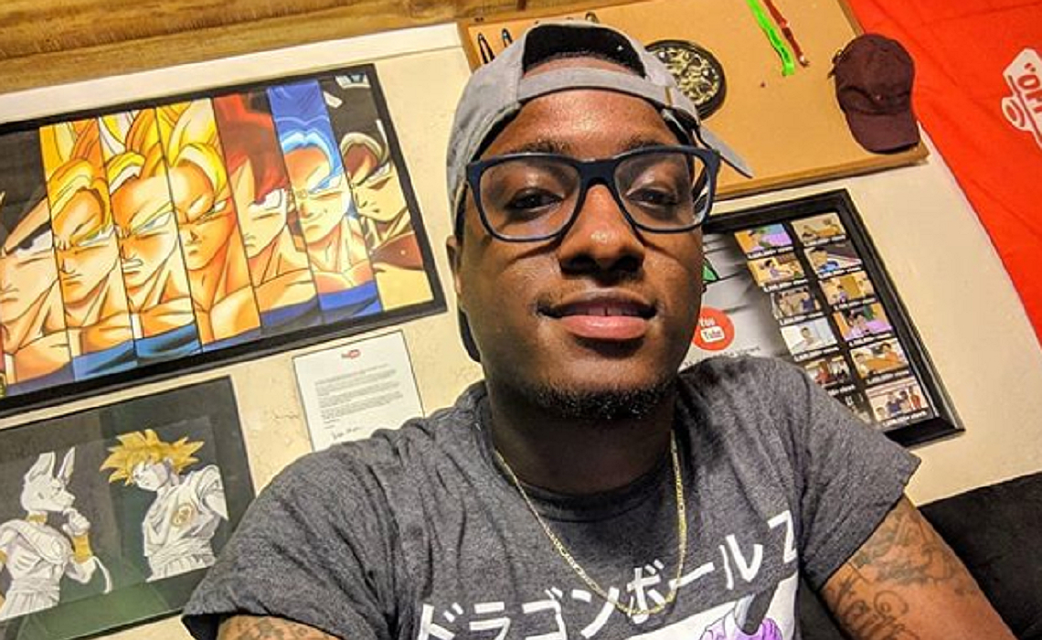 Creators Going Pro Brandon Reed S Youtube Channel Cartoon Connection Took Him From Barely Scraping By To Buying His Own Home Tubefilter