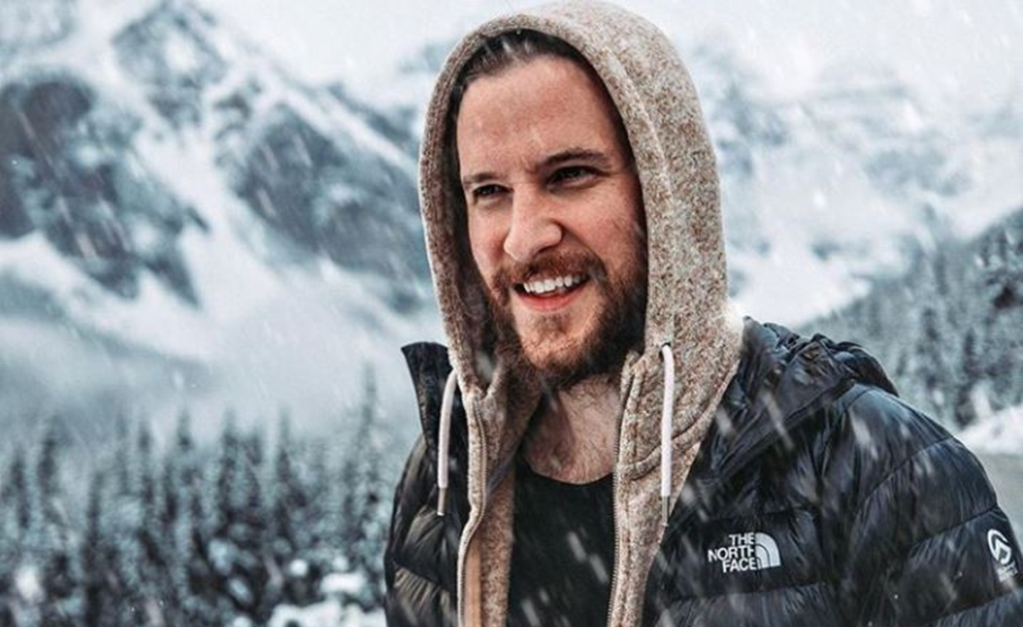 Youtube Photographer Peter Mckinnon Gets Photo Minted On