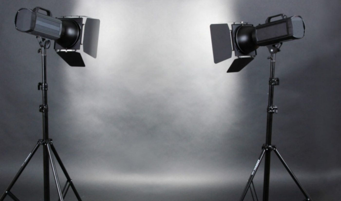 Diary Of A Web Series: When Your Set Light Catches Fire