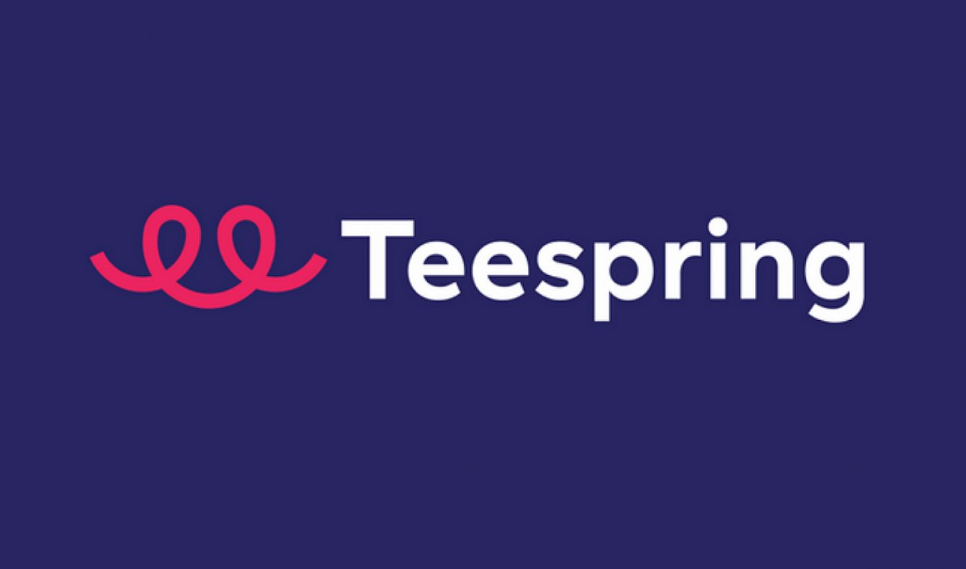 """Teespring Makes """"Dramatic Turnaround"""" After Years Of Struggling, Will Hit $1 Billion In Lifetime Sales This Year"""
