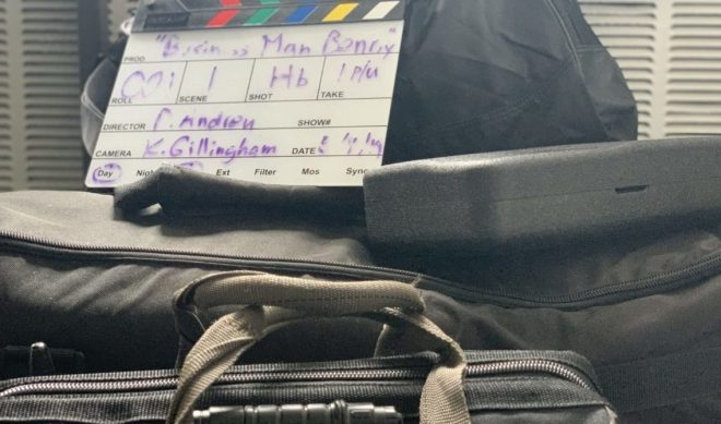 Diary Of A Web Series: The (Un)Glamorous Life