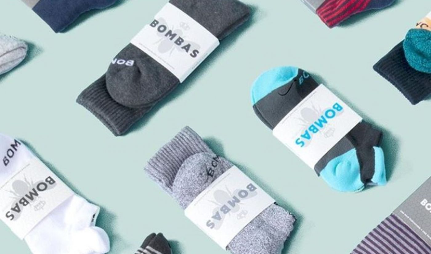 Sock Startup Bombas Says YouTube Yields More First-Time Orders Than Any Other Ad Platform