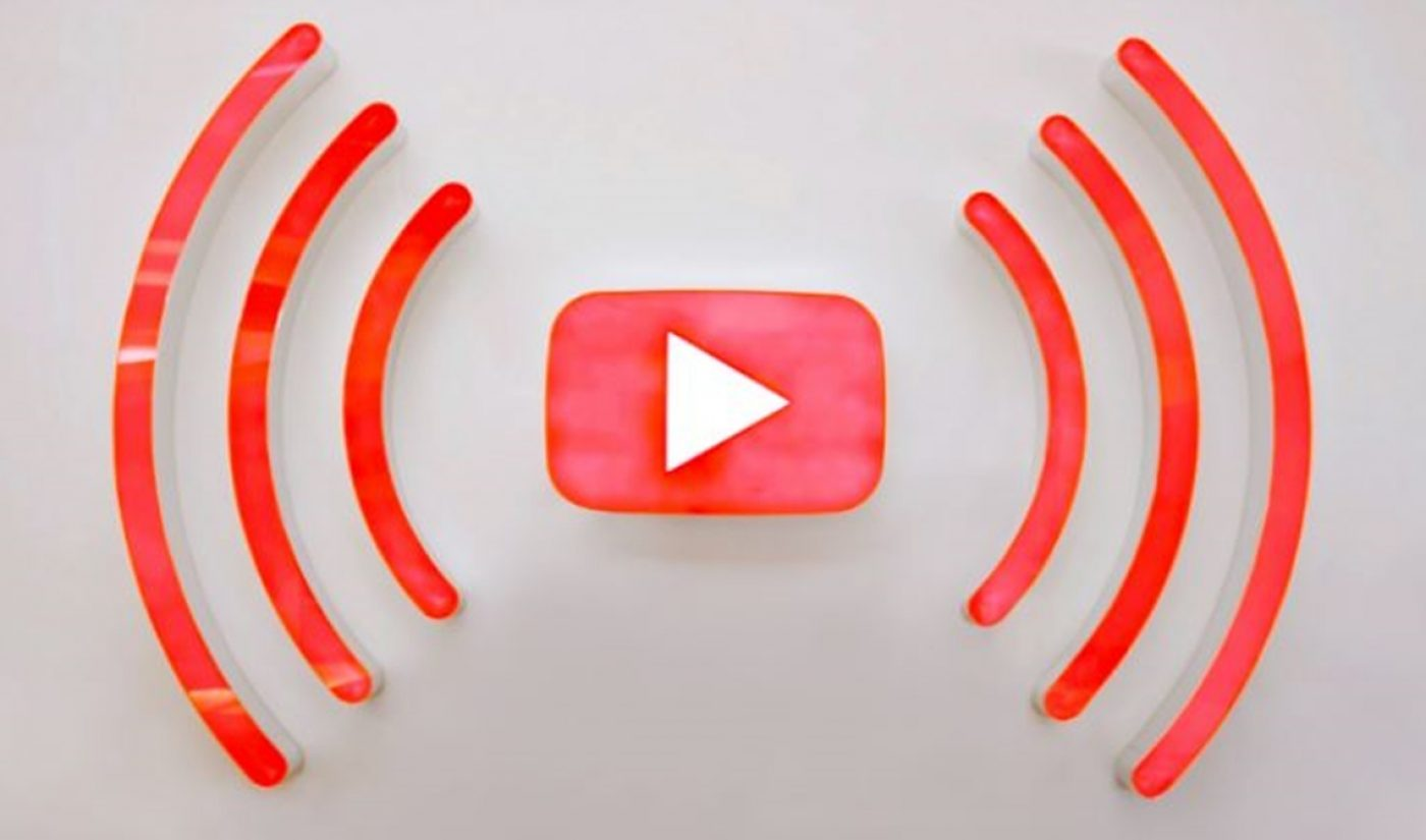 YouTube Launches 'Bumper Machine' Tool, Which Auto-Generates 6-Second Ads