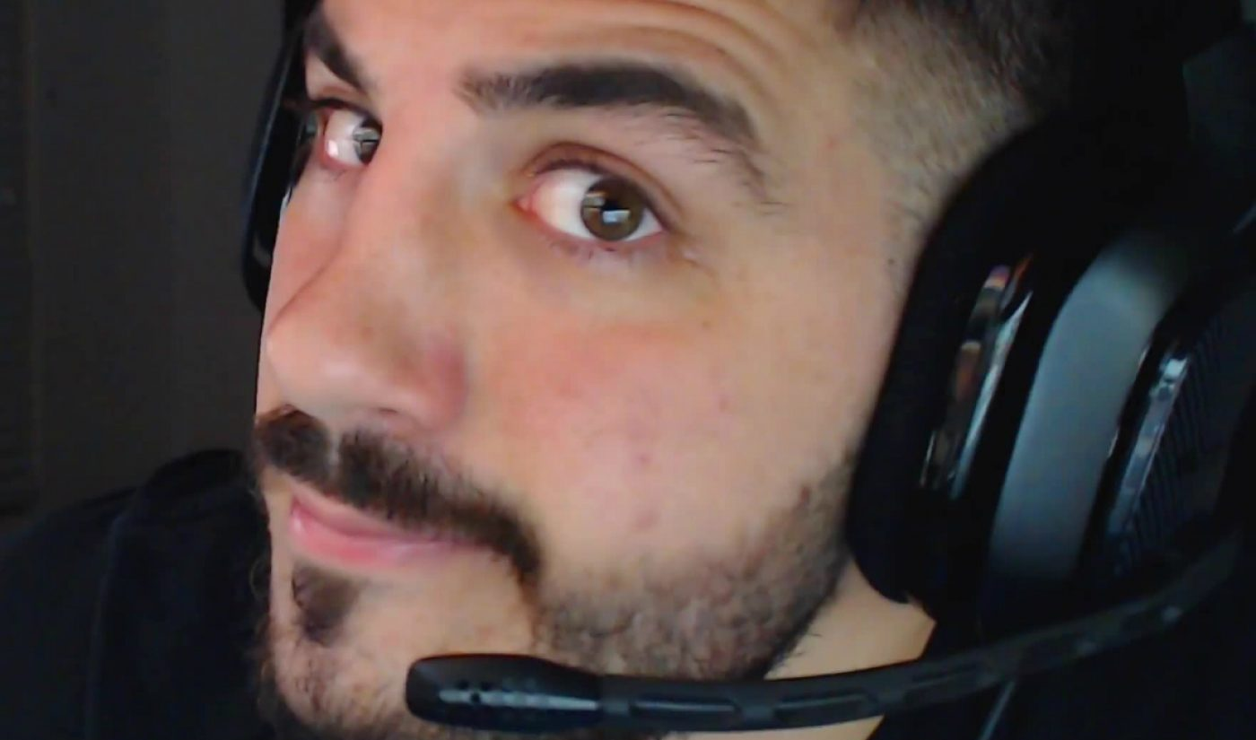 'Fortnite' Champ Nick 'Nickmercs' Kolcheff Joins FaZe Clan After Abrupt Departure From 100 Thieves