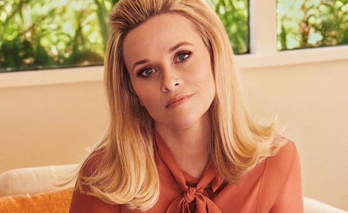 Audible Teams With Reese Witherspoon For Its First Original