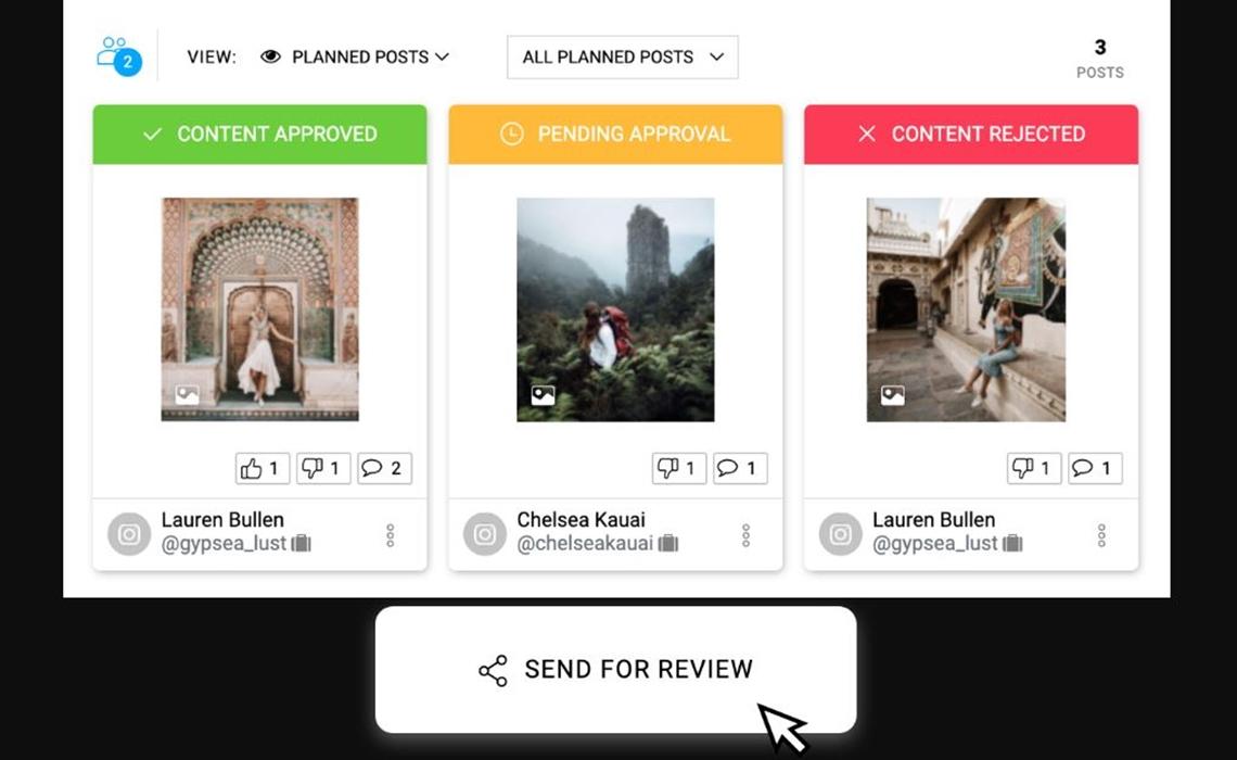 Influencer Marketing Platform CreatorIQ Raises $12 Million