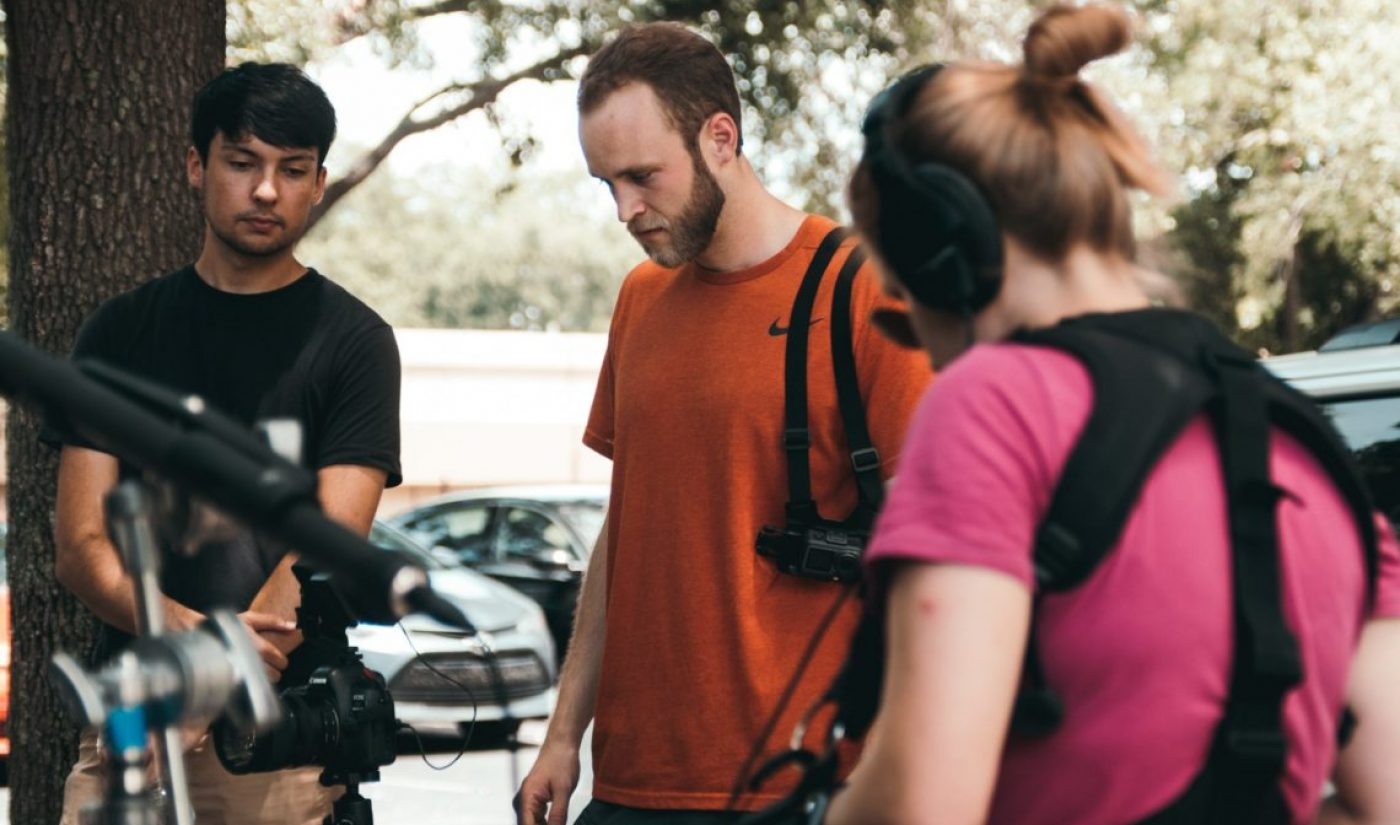 Diary Of A Web Series: How Much I Care Vs. How Much My Team Cares