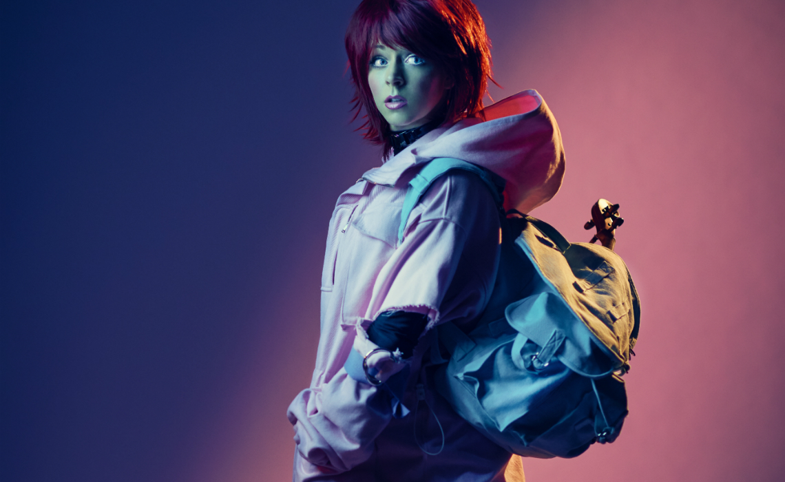 "Lindsey Stirling Drops New Single ""Underground,"" Announces Upcoming Album And Tour"