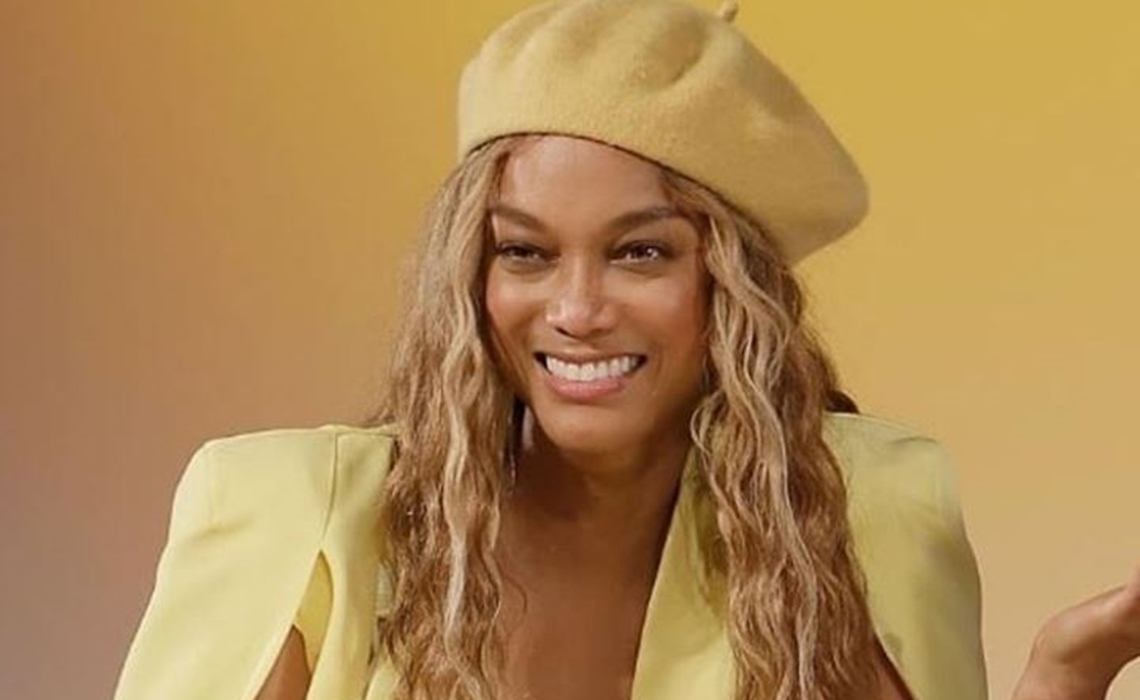 Quibi Taps Tyra Banks For Docuseries Dissecting Global Beauty Standards Tubefilter