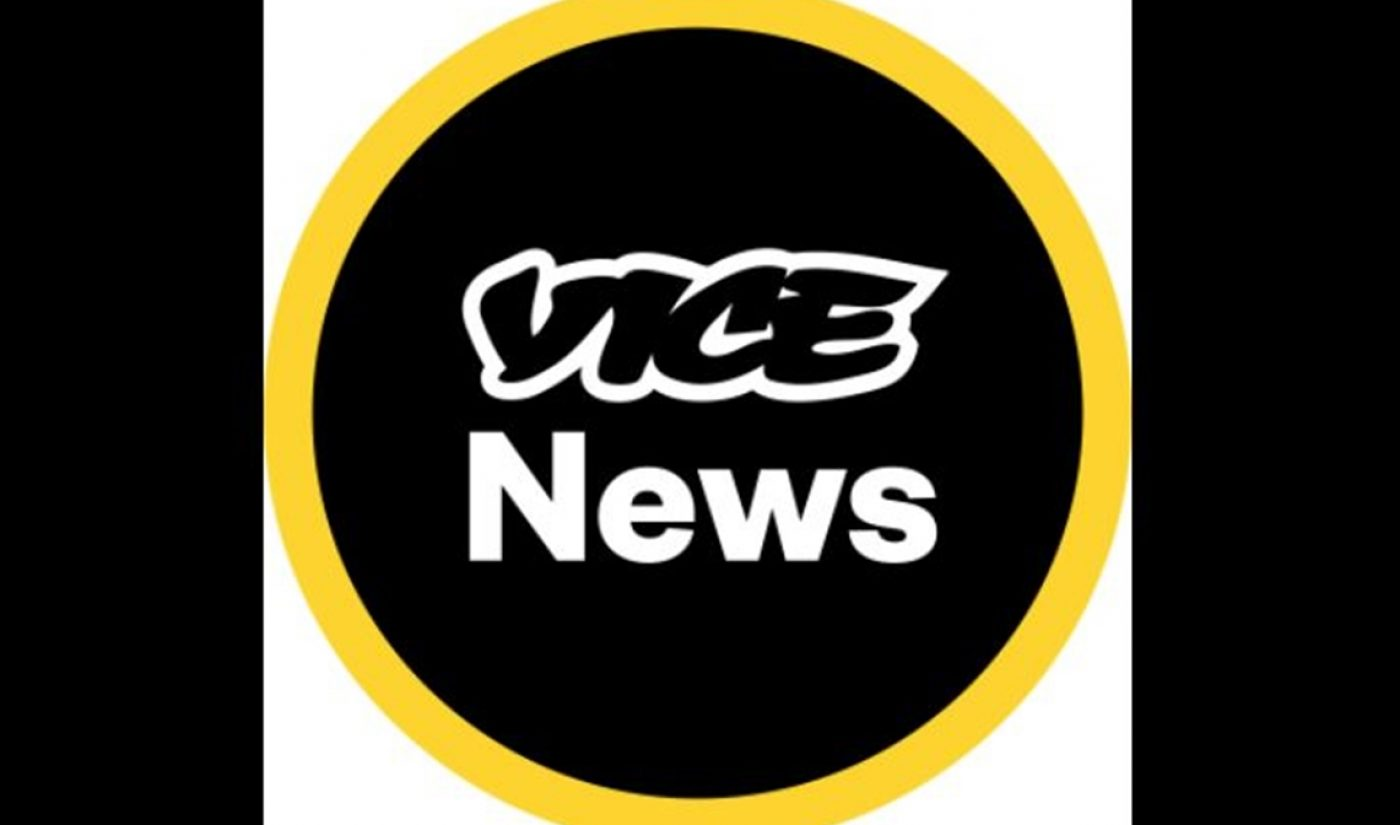 HBO Cancels 'Vice News Tonight', As Vice's News EVP Josh Tyrangiel Departs Company
