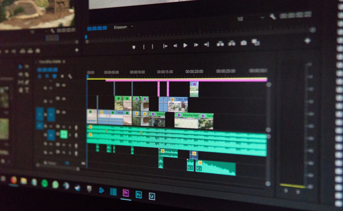 Diary Of A Web Series: Post-Production For Magical Thinkers