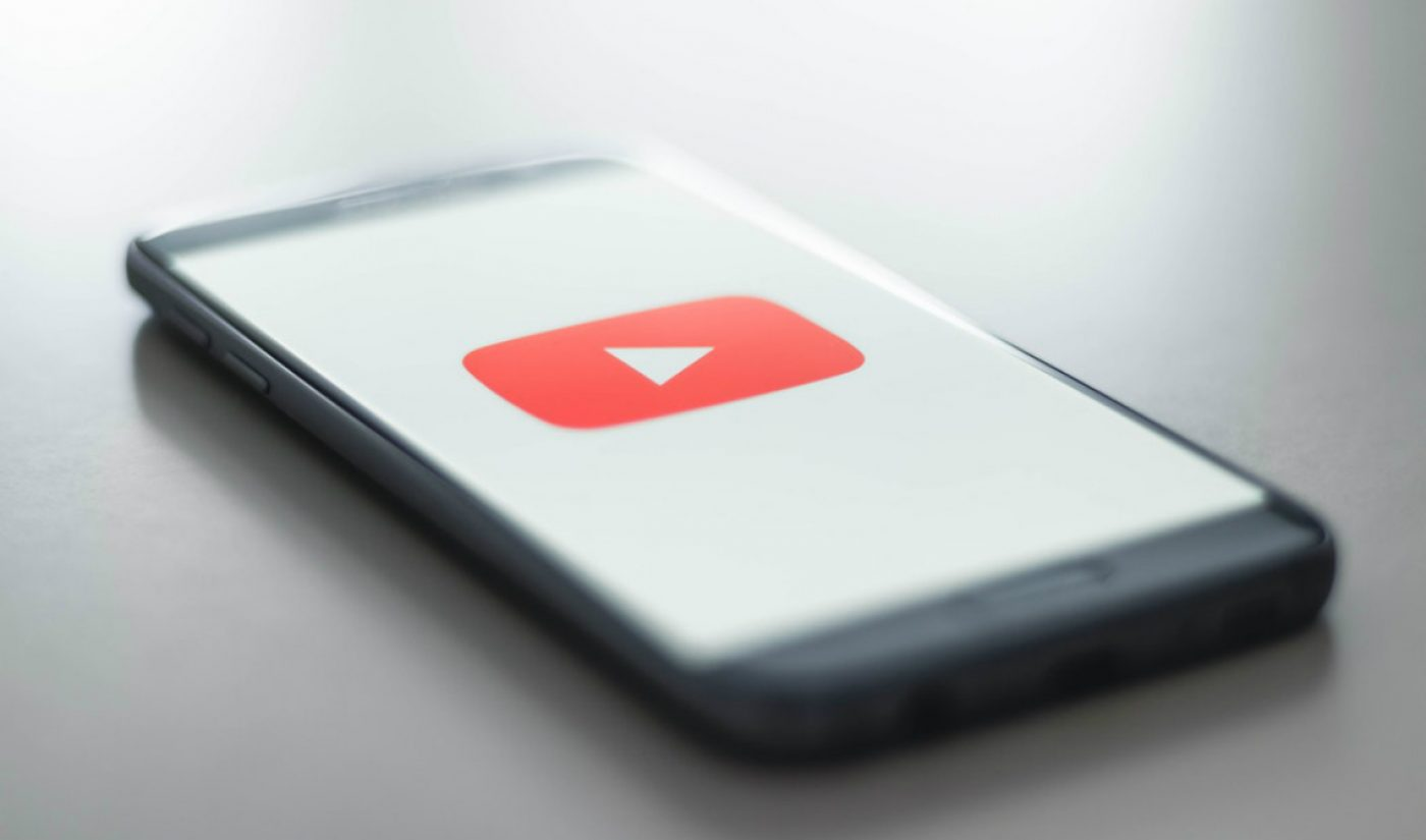 Michigan Senator Proposes Bill That Would Force YouTube To Stop Recommending Videos Featuring Kids