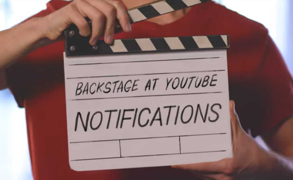 YouTube Adds Notification Settings For Users, Metrics For Creators To Clarify When Subscribers Are Alerted