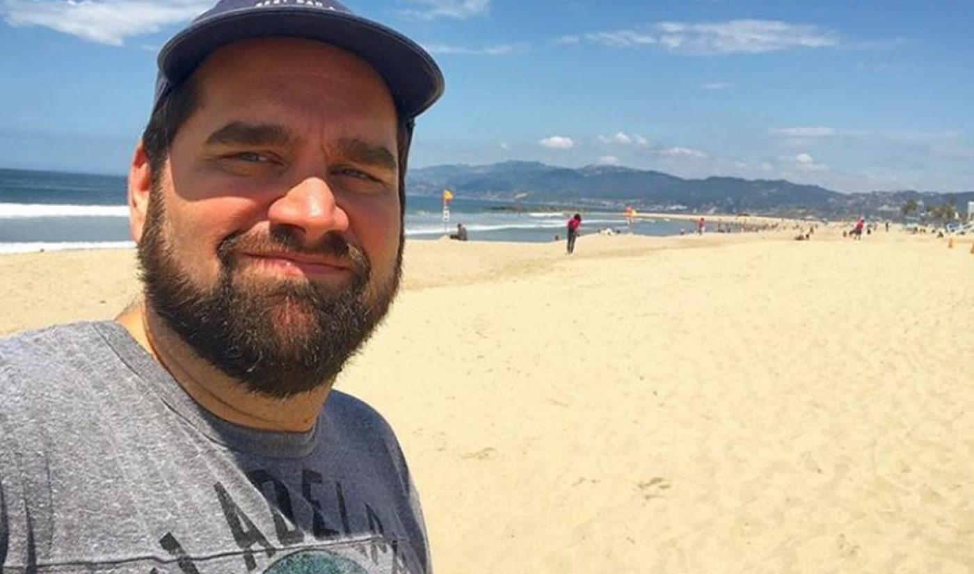 """Andy Signore Acknowledges """"Appalling"""" Behavior, But Fiercely Refutes Allegations Of Sexual Assault"""