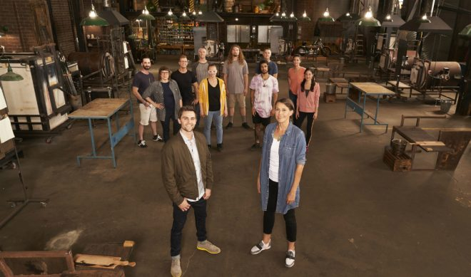 Creators Going Pro: Netflix Snags YouTube Science Expert Nick Uhas To Host The World's First Glassblowing Competition Show