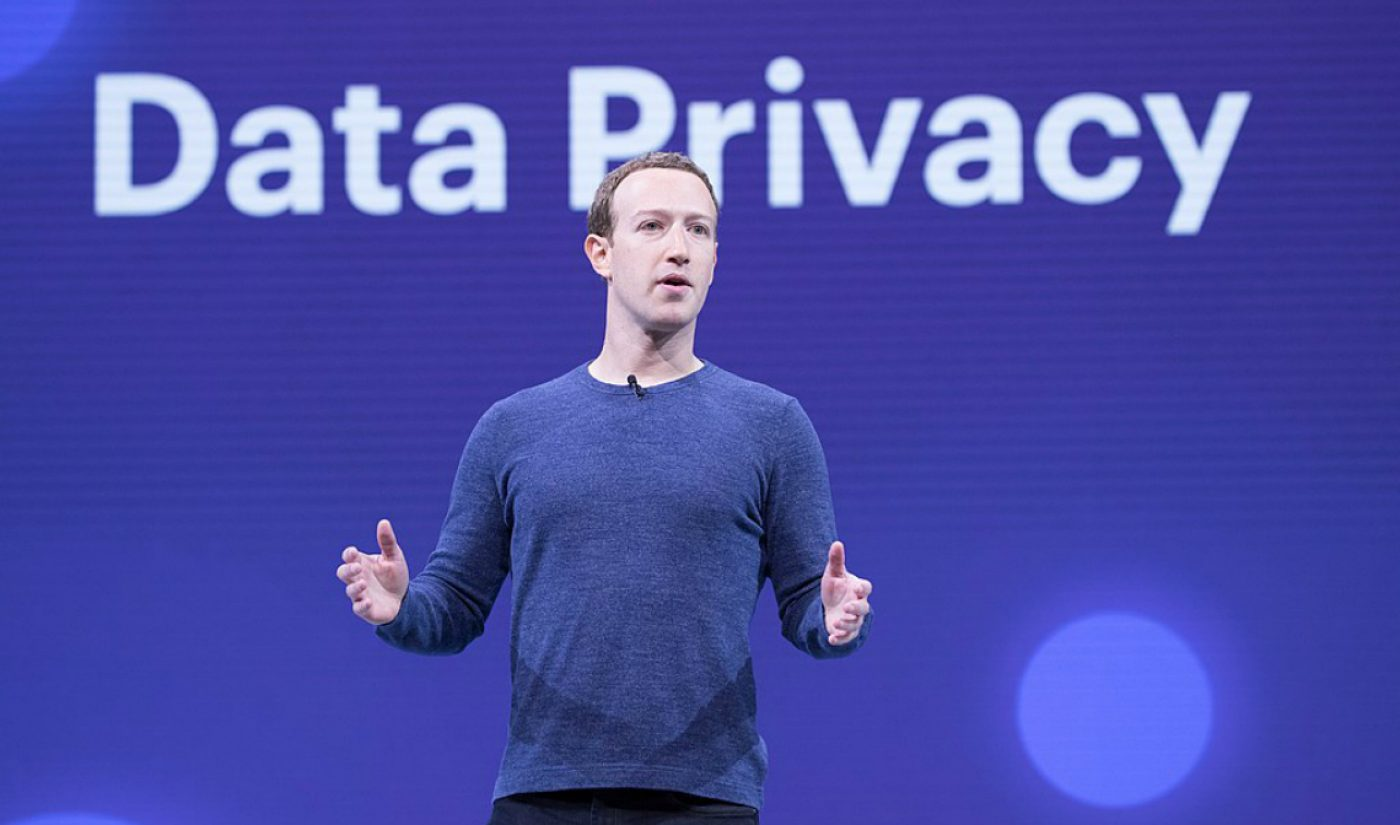 Facebook To Face Record $5 Billion FTC Settlement Related To Cambridge Analytica Scandal