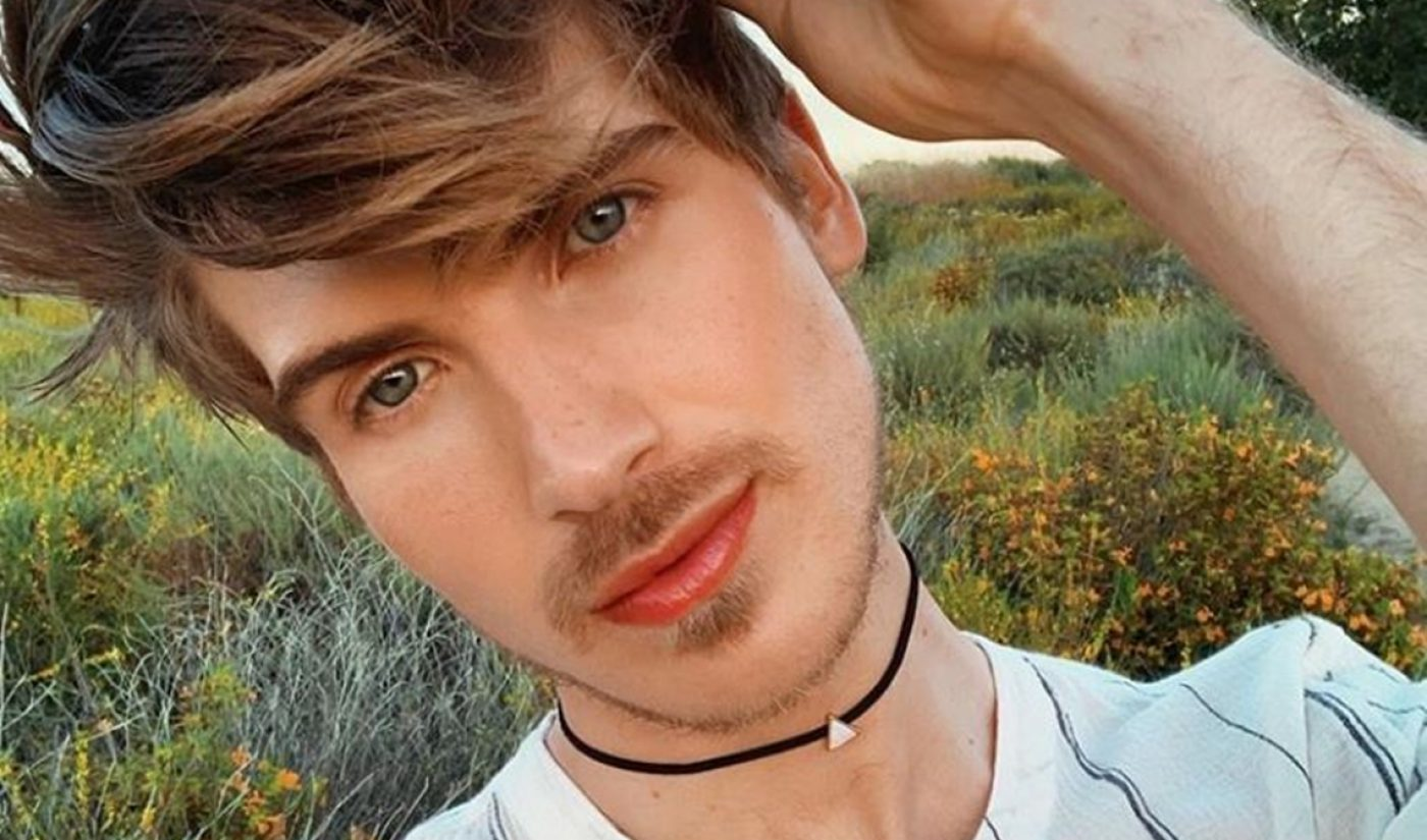 Joey Graceffa's 'Escape The Night' Spawns Actual Escape Room In L.A. This August