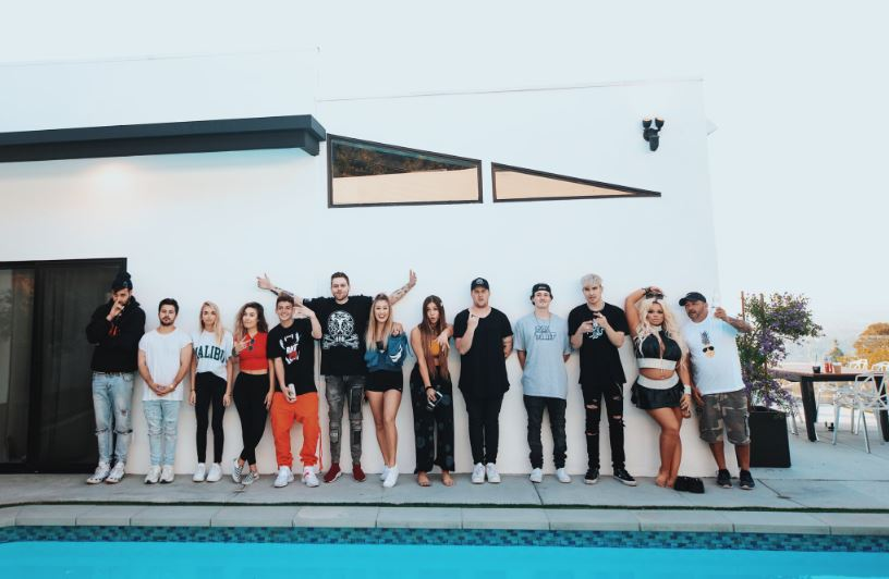 Kian And JC To Launch $25,000 'Big Brother'-Style Series