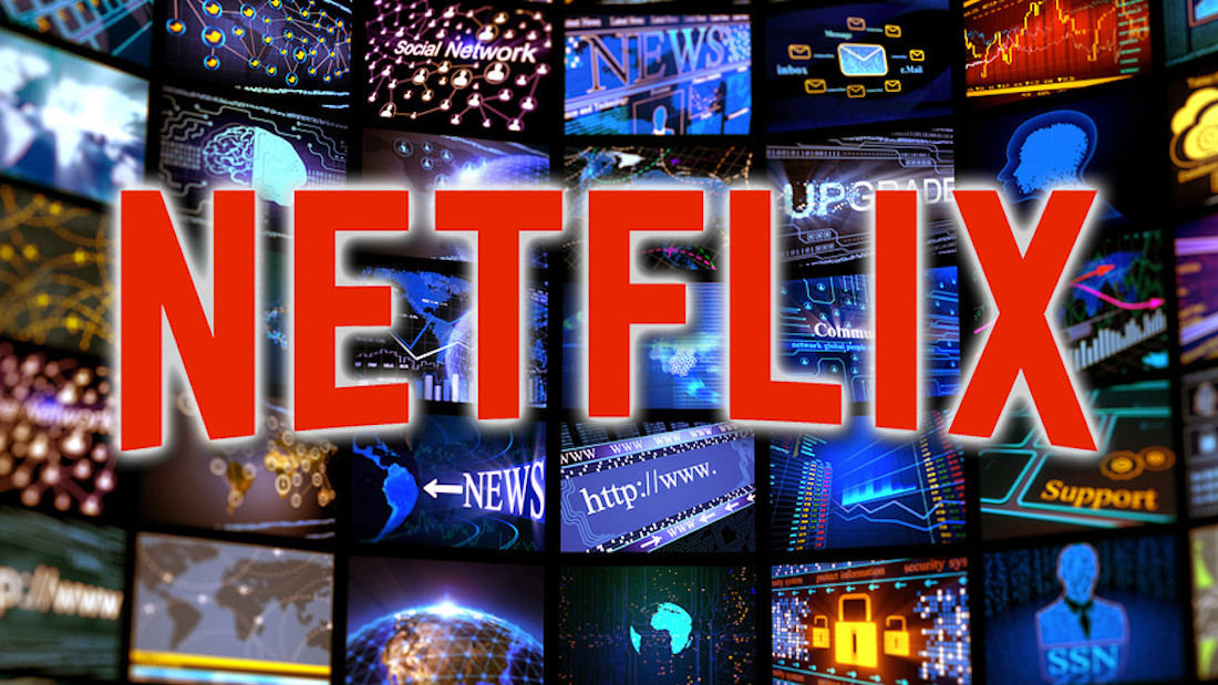 Netflix quarterly results SVOD AVOD Tubi
