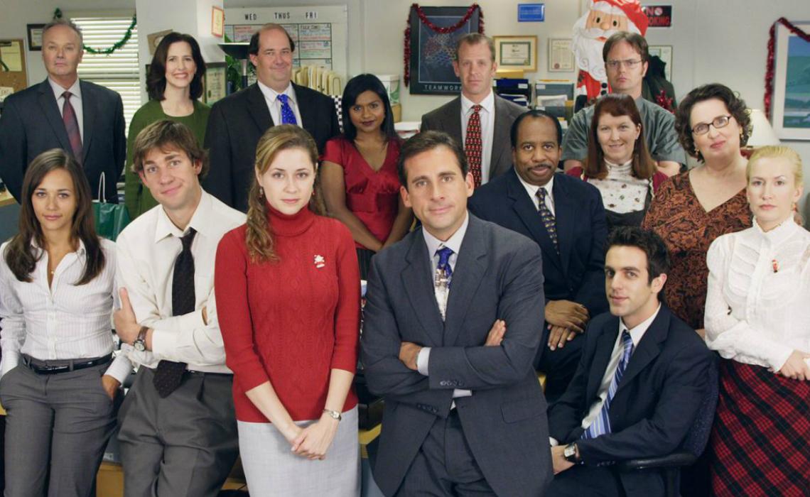 The Office Stream