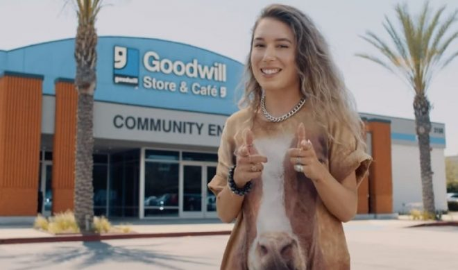 Creators For Good: Staying Fashion-Forward and Thrift Shopping With Kristen McAtee