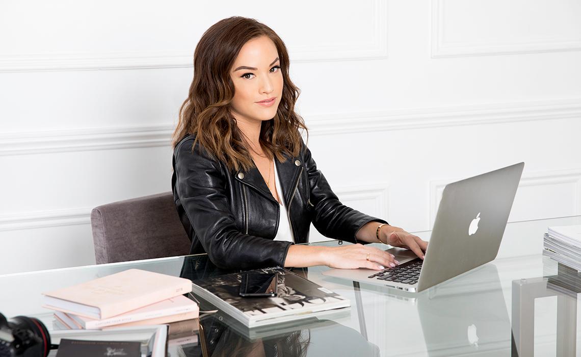 Social Good Creators: Ashley Villa Is Changing The World For Female Entrepreneurs