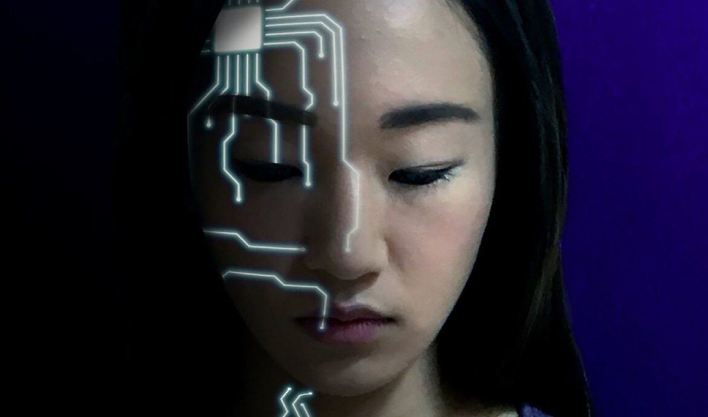 Bernie Su's Livestreamed Interactive Sci-Fi Series 'Artificial' Brings Twitch Its First Emmy