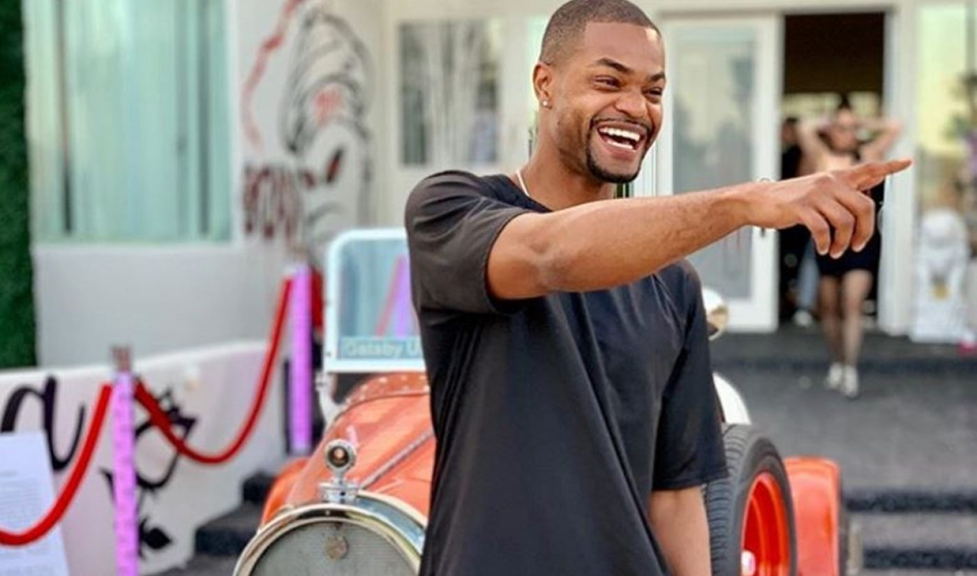 King Bach To Drop Debut Visual Comedy Album, 'Medicine', Later This Month