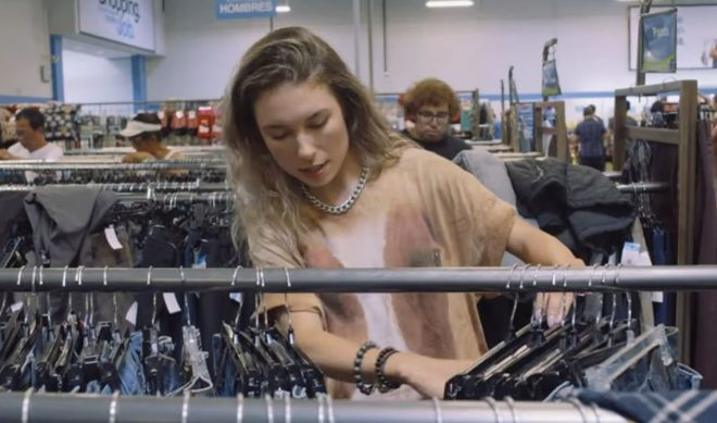 Kristen McAtee Launches Video Campaign With Goodwill For 'National Thrift Shop Day'