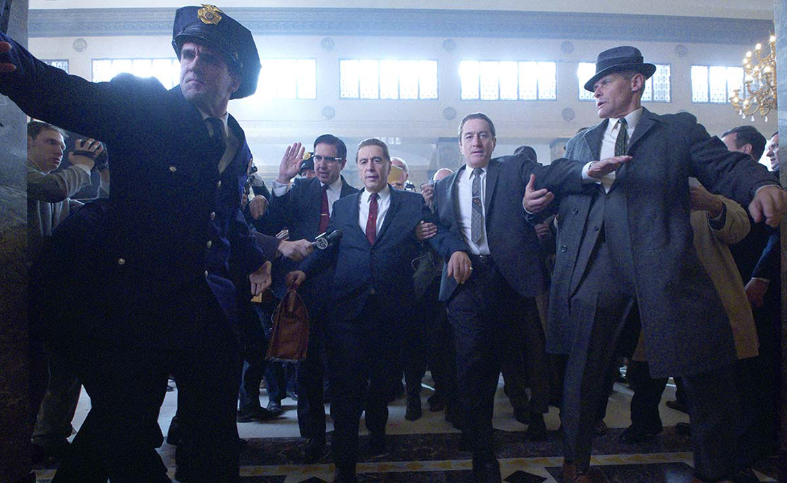 Netflix To Screen Scorsese
