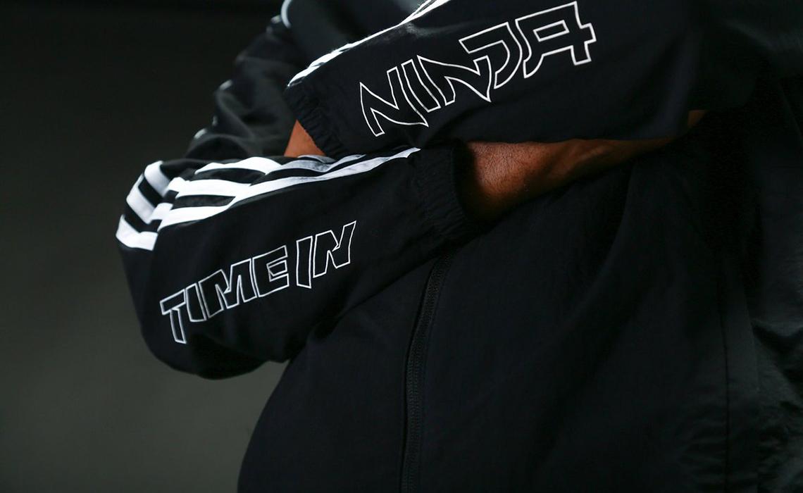 adidas shirt jacket