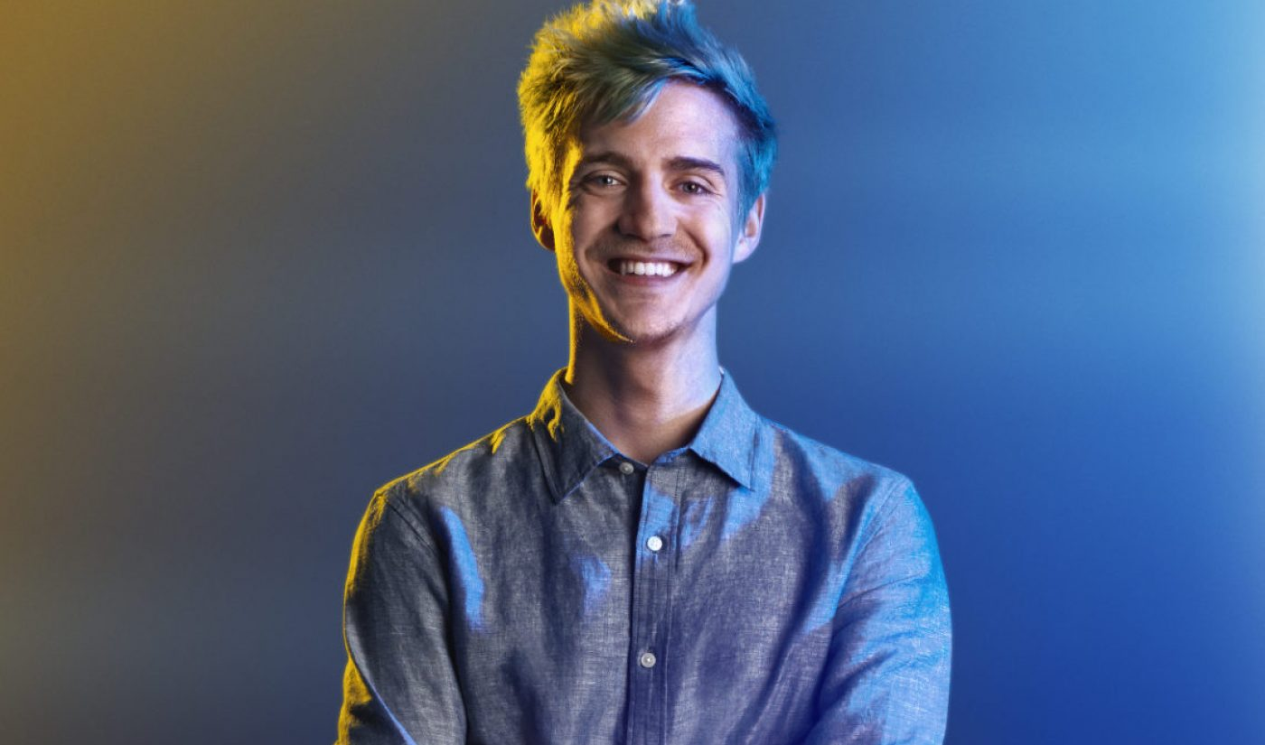 Ninja Ditches Twitch, Will Exclusively Stream On Microsoft's Mixer