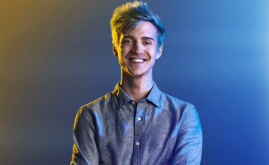 Ninja Ditches Twitch, Will Exclusively Stream On Microsoft's