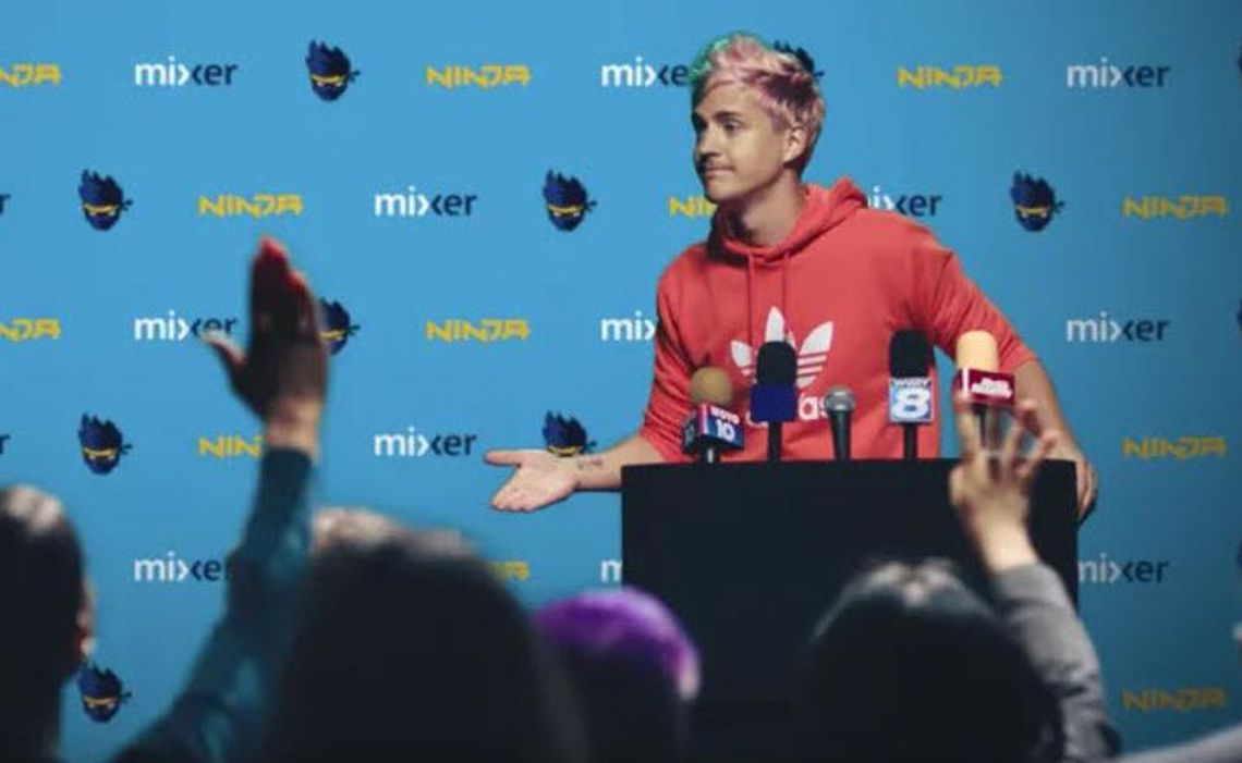 Ninja's New Cross-Platform Video Strategy Since Leaving
