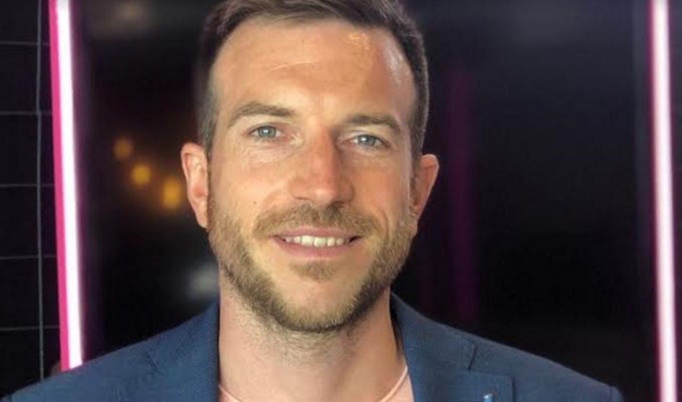 Cameo Names Former TikTok Exec Stefan Heinrich Henriquez CMO And GM Of International
