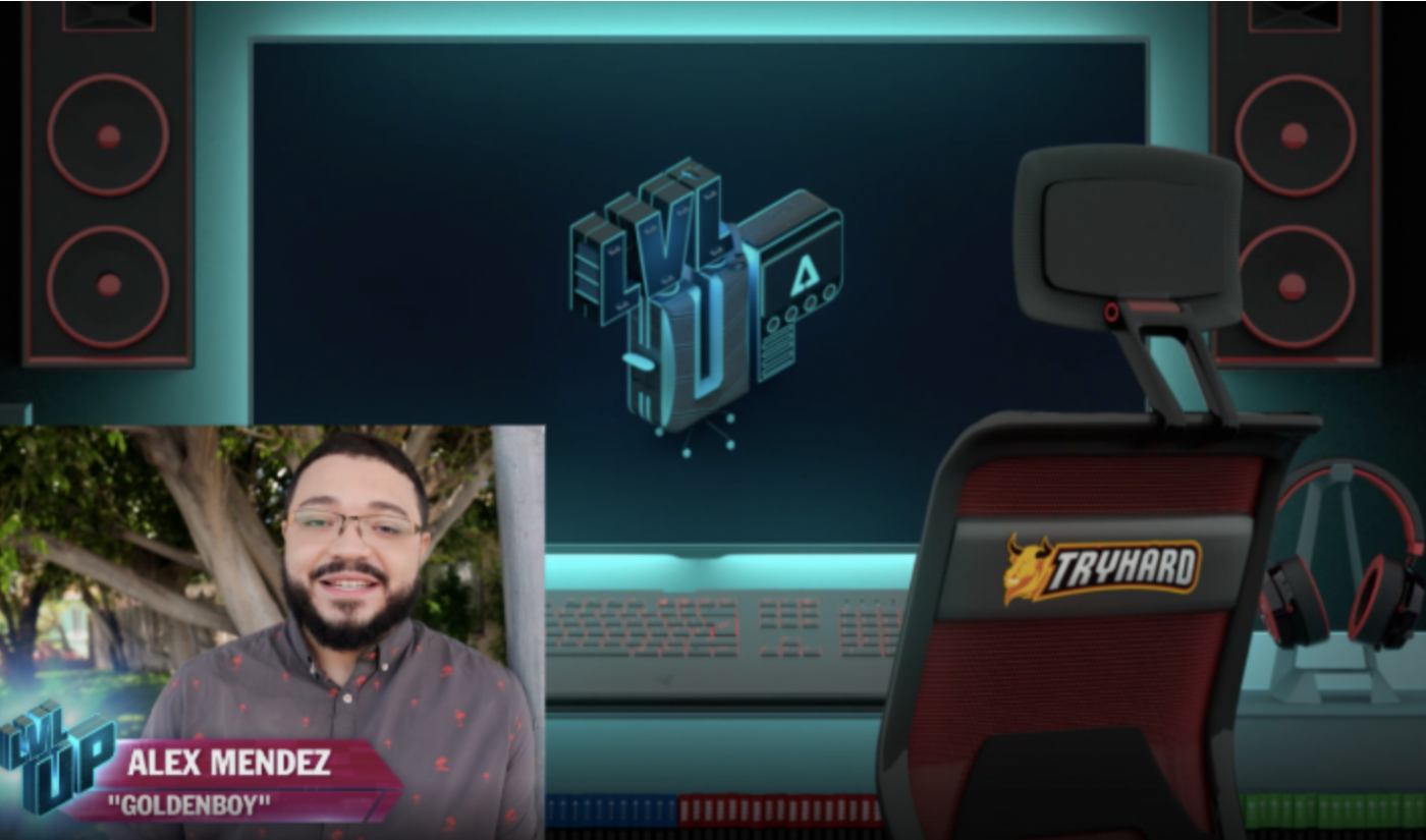 Subnation's 'LVL UP' Highlights Explosion Of Premium Content For Esports