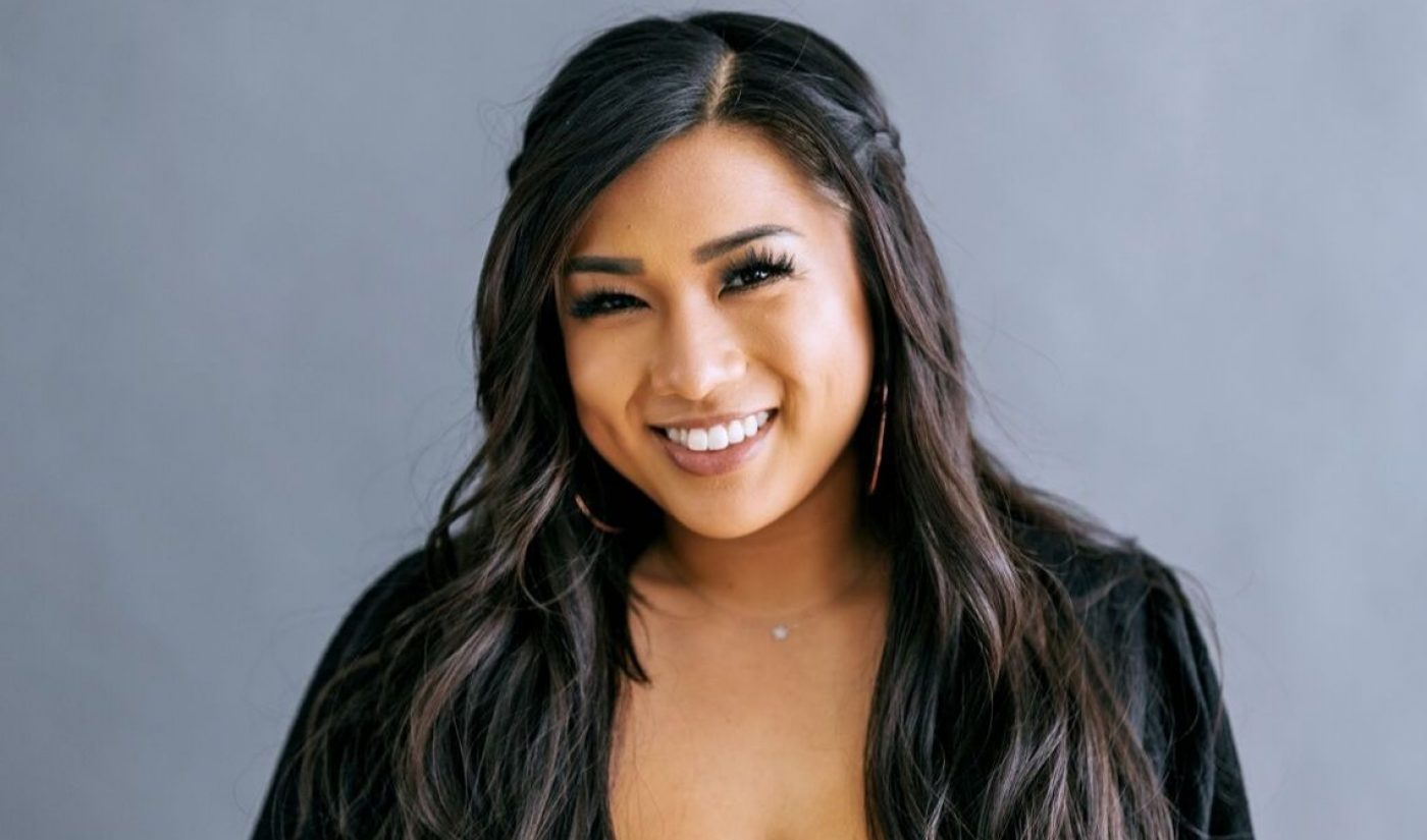 """Creators For Good: Remi Cruz On The Health Journey And Staying """"Pretty Basic"""""""