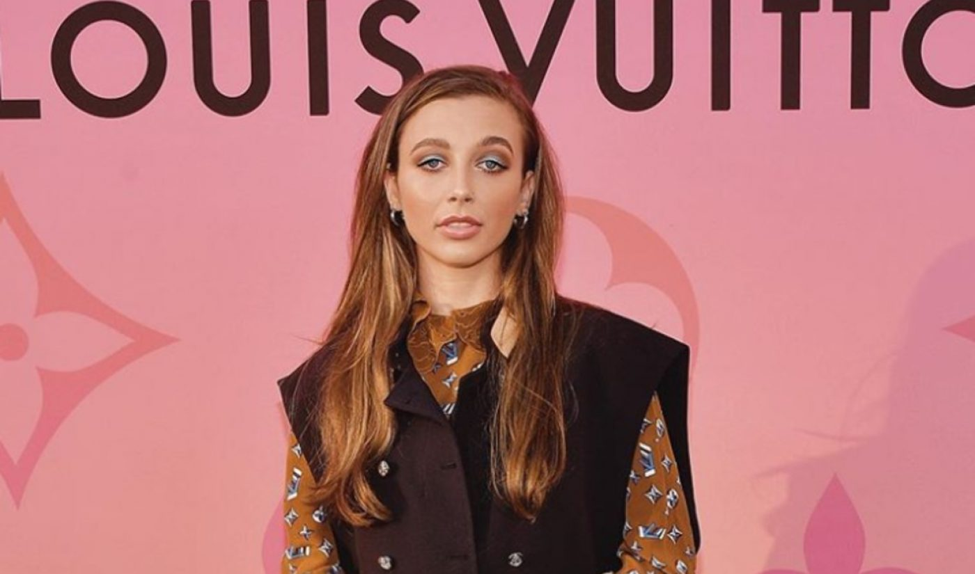 Louis Vuitton Launches 'LV TV' YouTube Series With Emma Chamberlain, Dolan Twins, More