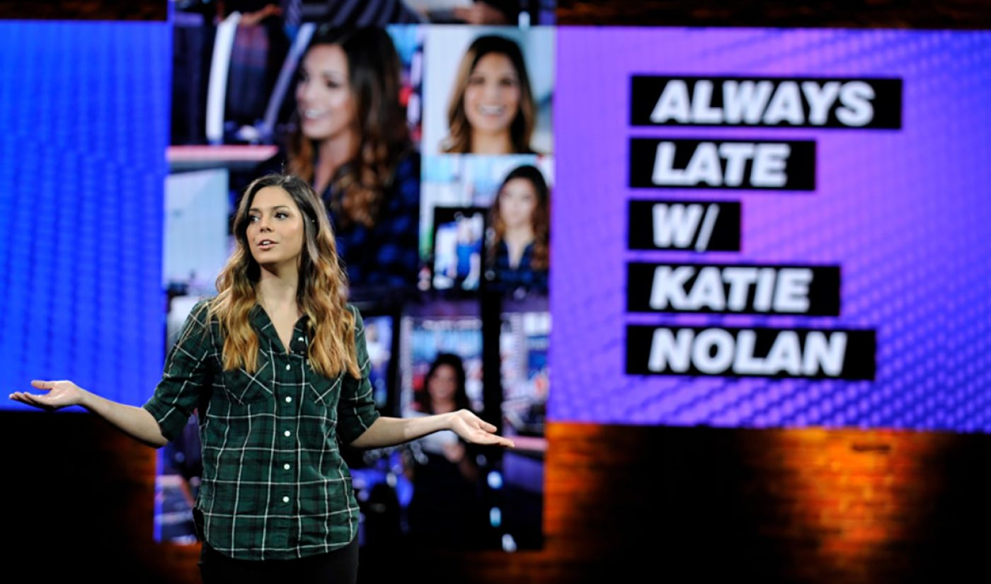 Facebook Watch And ESPN Team Up For New Slate Of Interactive Sports Shows