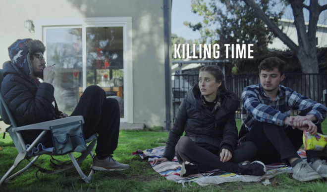 Indie Spotlight: Entry-Level Grim Reapers Ensure Death Sticks To The Schedule In Comedy Miniseries 'Killing Time'
