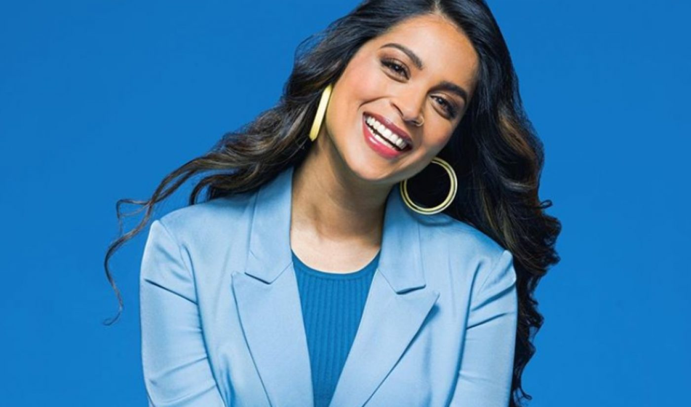 Lilly Singh Posts Confident Late-Night Debut With Socially-Conscious Bits, YouTube-Esque Challenges