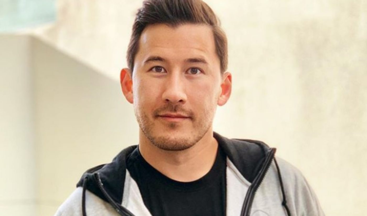 Markiplier To Produce, Star In 'The Edge Of Sleep' Thriller Podcast With QCode
